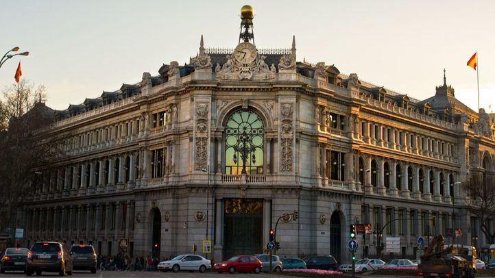 El Banco de España sanciona a Avalmadrid y Economía por