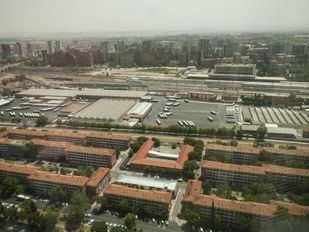 Madrid Nuevo Norte echa, por fin, a andar: Más Madrid dirá 'sí' en julio