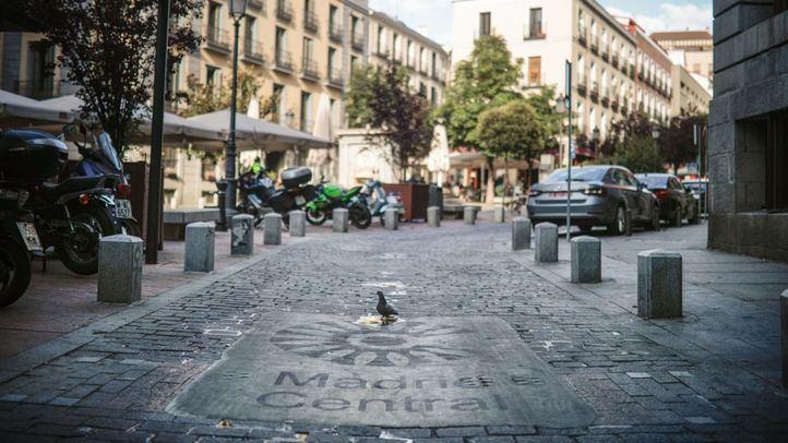 Ecologistas en Acción desmonta las alegaciones del Ayuntamiento de Madrid sobre Madrid Central