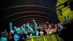 Mad Cool Festival, en el segundo día de conciertos.