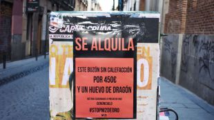 Madrid no es ciudad para 'singles': ni un solo piso en alquiler por menos de 500 euros