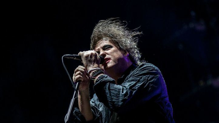 The Cure, Prophets of Rage y Greta Van Fleet ponen la guinda al Mad Cool