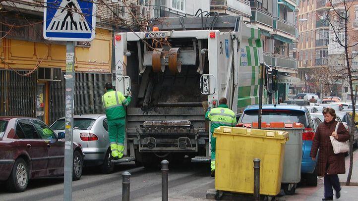 El Ayuntamiento suprimirá la tasa de residuos urbanos