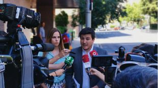 Más Madrid interpone un recurso de amparo ante el Tribunal Constitucional en relación al reparto de representantes de la Mesa de la Asamblea