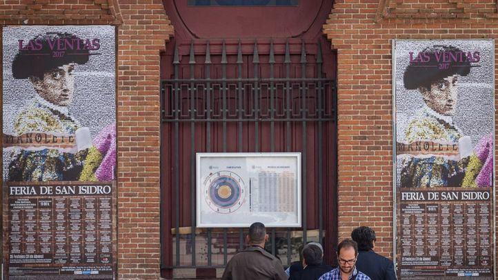 """La Comunidad de Madrid rindió un homenaje a Manolete, en el centenario de su nacimiento, con la exposición """"Manolete. El hombre. El mito""""."""