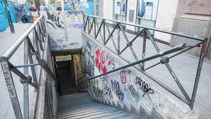 Cerco a los grafitis: Madrid endurecerá las sanciones