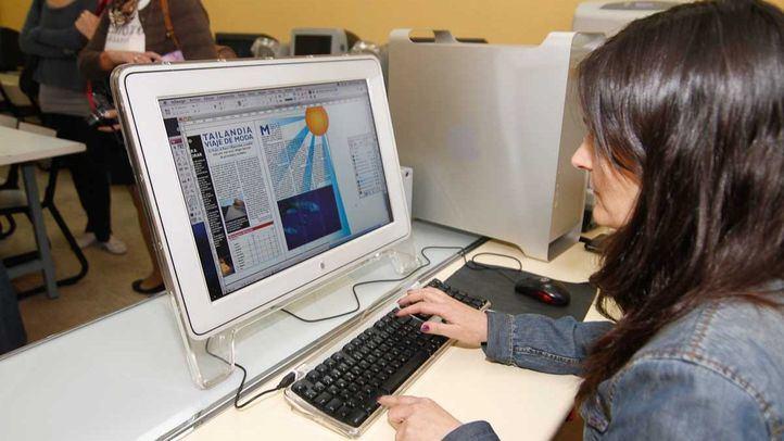 La nueva FP fomentará el emprendimiento, el bilingüismo y los intercambios en la UE