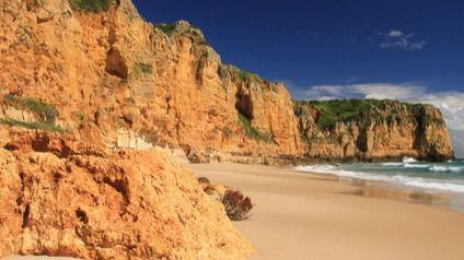 Una opción cómoda y económica de viajar al Algarve portugués