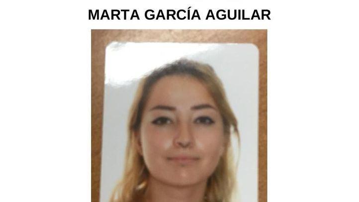 Localizada la menor desaparecida en Sevilla La Nueva
