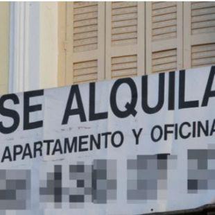 El Ayuntamiento reconoce que no rebajará el precio del alquiler a corto plazo