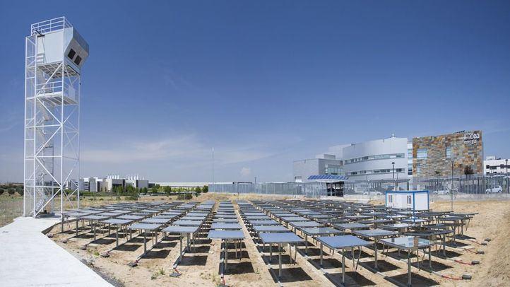 IMDEA Energía: hacia un mundo sin contaminación