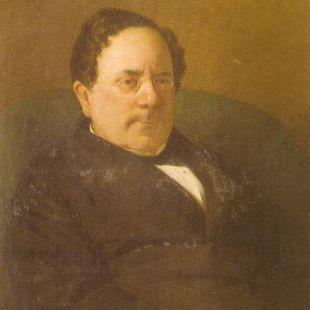 Nace Ramón de Mesonero Romanos, Cronista de la Villa y escritor costumbrista