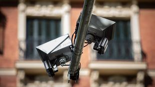 Se aumentará la vigilancia mediante cámaras de seguridad en Vallecas y Tetuán.