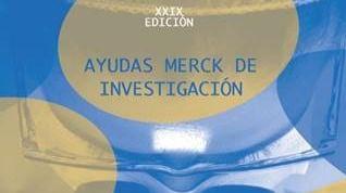 XXIX Edición de las Ayudas Merck de Investigación