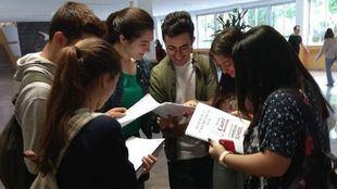 Casvi International American School, entre las 100 mejores calificaciones de la EvAU
