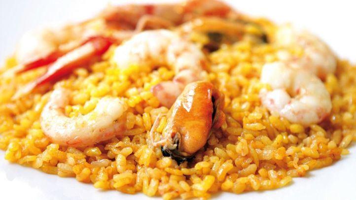 La Semana Gastronómica de los Arroces llega al Corte Inglés