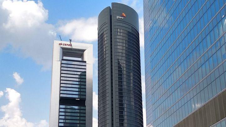 La compañía estadounidense ha alquilado a Pontegadea, la firma de inversión del fundador de Inditex, siete plantas, que suman 11.550 metros cuadrados.