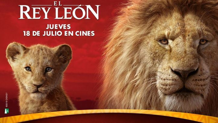 Diversidad y fotorrealidad en el remake de El Rey León