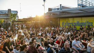 Con la vista puesta en el 'finde': rutas, cines de verano y otros planes