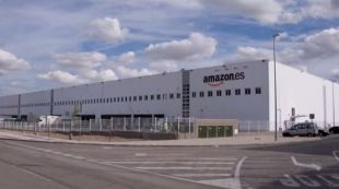 Amazon creará 600 empleos fijos en España en 2019
