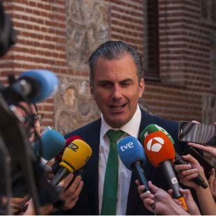 Vox desbloquea Murcia: Smith confía que sea