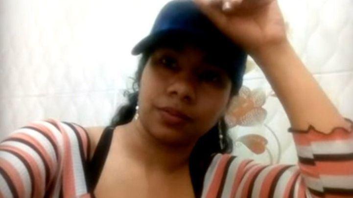 La mujer encontrada muerta en el Tajo alertó de que intentaban matarla