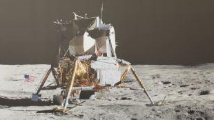 Así fueron 'las horas decisivas' de la llegada del Apolo 11 a la Luna vividas en Fresnedillas de la Oliva
