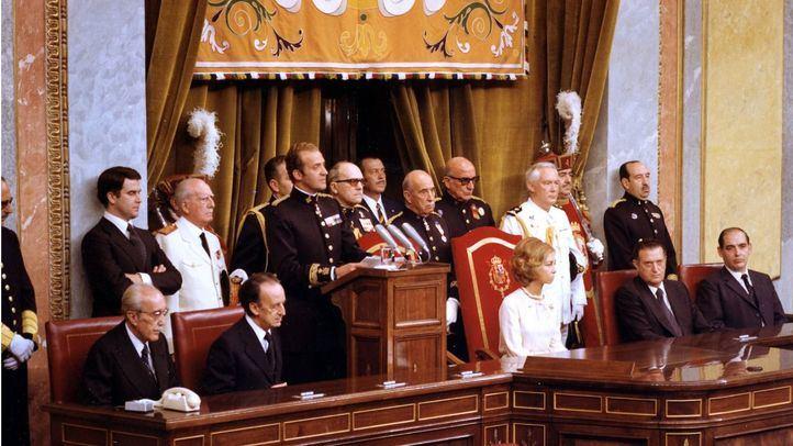 Salto en la dinastía: Franco nombra sucesor a Don Juan Carlos