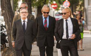Aplazado hasta noviembre el juicio contra Jaime Botín por contrabando de un Picasso