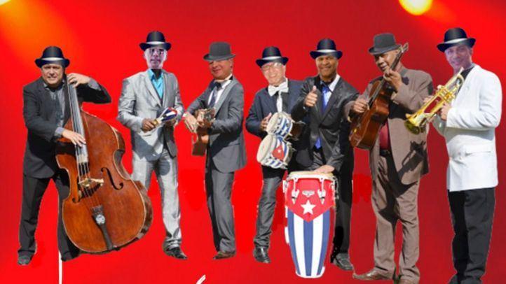 Los Jóvenes Clásicos del Son nos traen De todo un poco de la mejor música cubana