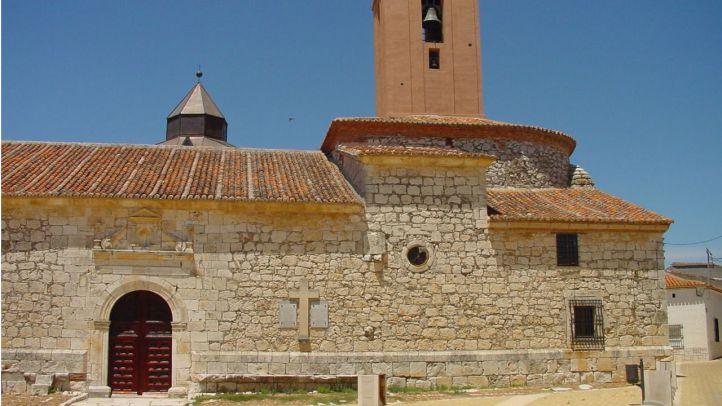 Obras del Maestro Astorga y una iglesia de Pozuelo del Rey, declaradas BIC
