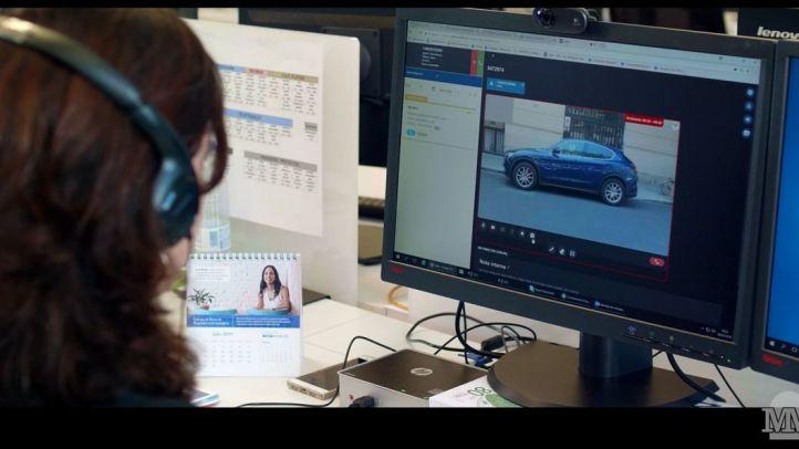 Mutua Madrileña lanza un pionero servicio de verificación digital para comprobar por videollamada el estado del vehículo