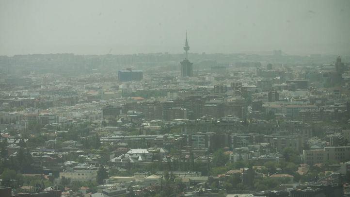 Confirmado: Bruselas lleva a España a los tribunales por incumplir 'sistemáticamente' las normas de calidad del aire
