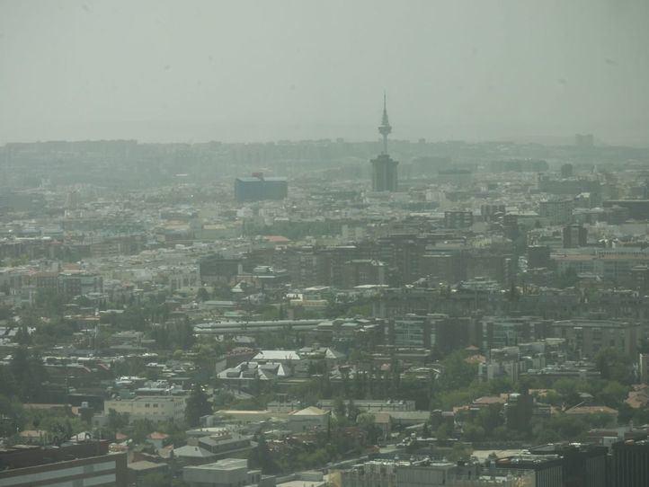 Confirmado: Bruselas llevará a España a los tribunales por la mala calidad del aire