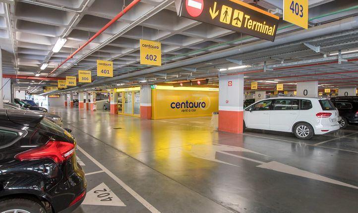 Mutua Madrileña adquiere la compañía de alquiler de vehículos Centauro