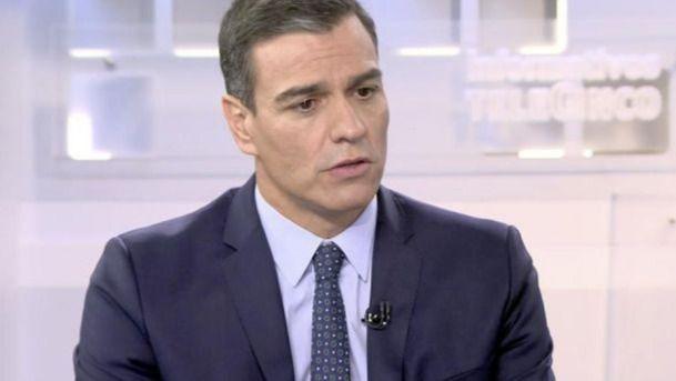 Sánchez juega al despiste: no habrá elecciones, pero no concreta con quién intentará pactar ahora