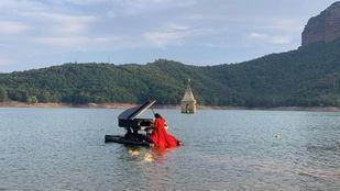 Cine de verano, ballet y hasta tocar el piano en el agua: los mejores planes para este 'finde'