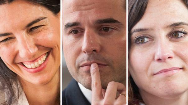 Políticas, tiempos y hasta consejeros: todo listo para formar gobierno... excepto el pacto final