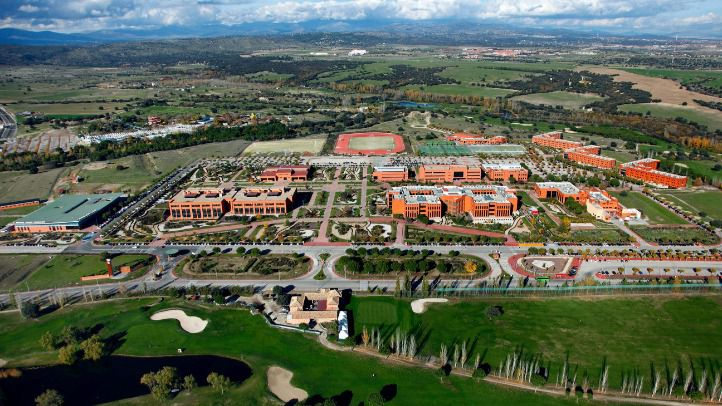 La UAX, reconocida como universidad oficial en Ecuador, país clave en el plan de expansión internacional de la institución en Latam