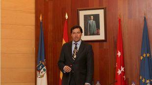 El exalcalde de Guadarrama, absuelto de un delito de prevaricación