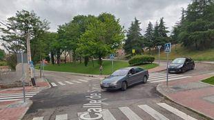 El apuñalamiento tuvo lugar el pasado 28 de junio en la calle San Restituto de Valdezarza, en el distrito Moncloa-Aravaca.