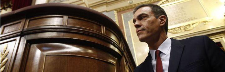 Otro CIS que dispara al PSOE: superaría el 41% de los votos
