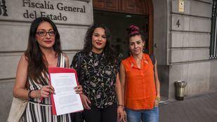 IU presiona a la Fiscalía a recurrir la absolución de Ana Botella