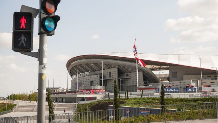 Más aparcamiento residencial y L2 hasta el estadio, peticiones de la FRAVM