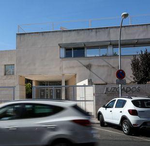 Los niveles de gas radón de los juzgados de Colmenar, por debajo del límite
