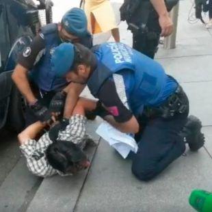 VÍDEO | Así fue la detención de Miguel
