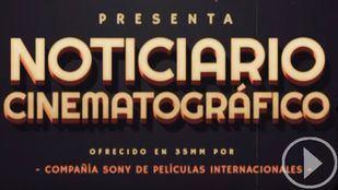 La nueva película de Tarantino 'viste' Madrid como en los 60