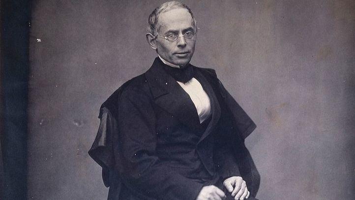 Juan Eugenio Hartzenbusch.