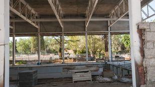 Tercer verano sin piscina en la Colonia del Manzanares