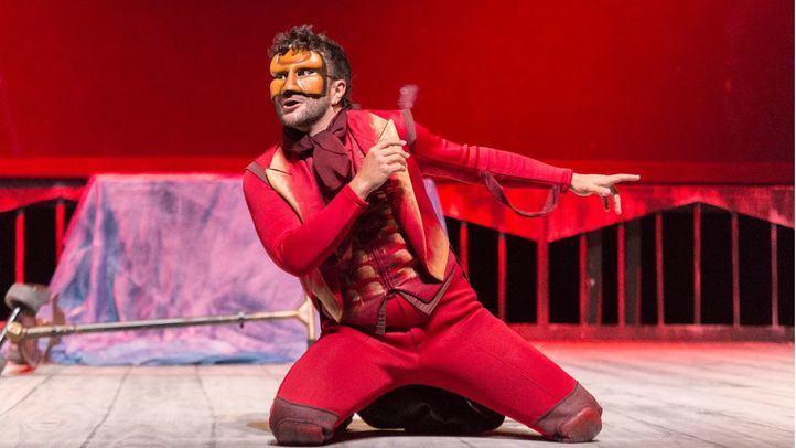 Crimen y telón: ¿Quién mató al teatro?